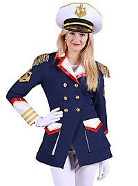Guard jacket Marine for ladies