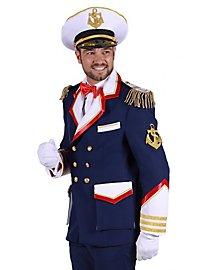 Guard jacket Marine for men