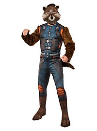 Guardians of the Galaxy 2 Rocket Raccoon Costume
