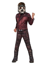 Guardians of the Galaxy 2 Star-Lord Child Costume