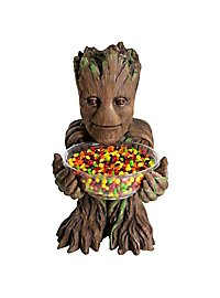 Guardians of the Galaxy - Groot Candy Holder