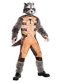 Guardians of the Galaxy Rocket Raccoon Kinderkostüm