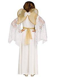 Gülden angel child costume