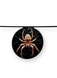 Guirlande araignées