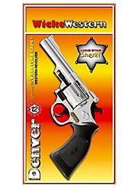 Gun Denver, 12-shot