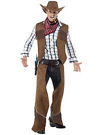 Gunslinger Western Costume