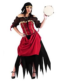 Gypsy Dancer Costume