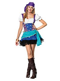 Gypsy Teen Costume