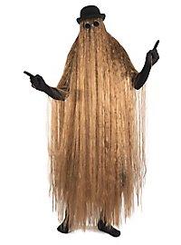 Haariger Verwandter Kostüm