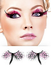 Habanera False Eyelashes