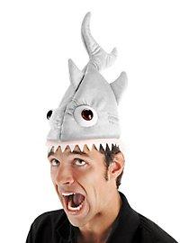 Hai-Mütze
