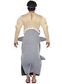 Haihappen Kostüm