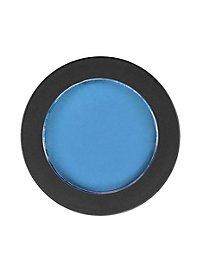 Hair Chalk blue