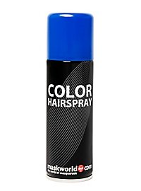 Hair Spray Blue