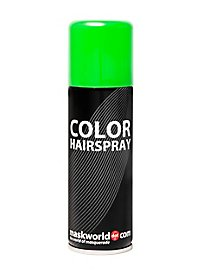Hair Spray Green