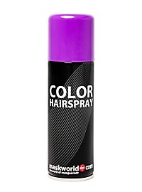 Hair Spray Purple