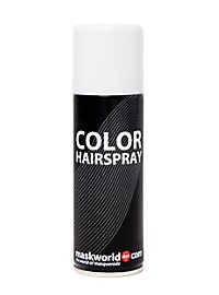 Hair Spray White