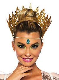 Half Crown Glitter Fairy