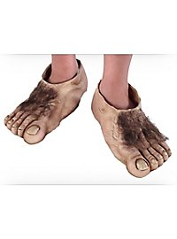 Halfling Feet for Children