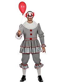 Halloween Clown Kostüm
