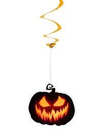 Halloween Dekospiralen 2 Stück
