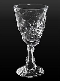 Halloween Goblet transparent