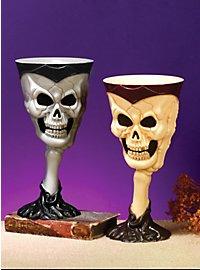 Halloween Goblets