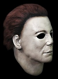 Halloween H20 Deluxe Michael Myers Maske aus Latex