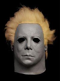 Halloween II Ben Tramer Latex Full Mask