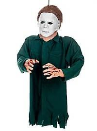 Halloween II Michael Myers Hanging Decoration