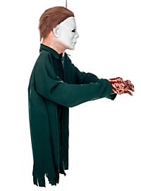 Halloween II Michael Myers Hanging Decoration