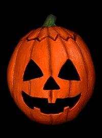 Halloween III Kürbismaske aus Latex