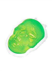 Halloween Jello Mold Skull