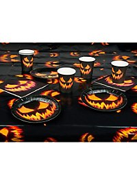 Halloween Party Table Decoration Set