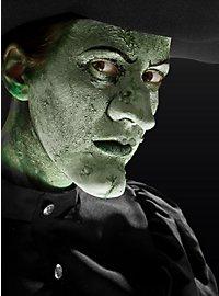 Scary Skin grün