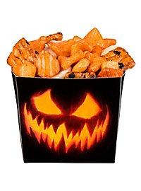 Halloween snack box 6 pieces