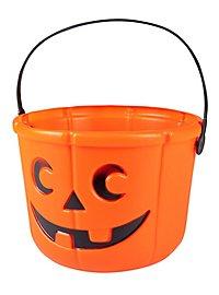 Halloween Süßigkeiteneimer