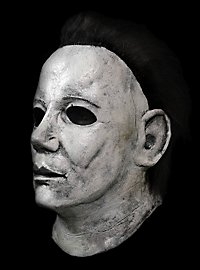 Halloween VI Deluxe Michael Myers Maske aus Latex