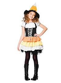 Halloween Witch Child Costume