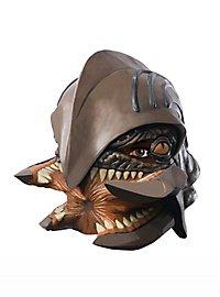 Halo Gebieter Maske aus Latex
