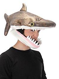 Hammerhai Kopfbedeckung