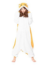 Hamster Kigurumi Kostüm