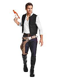 Han Solo costume deluxe