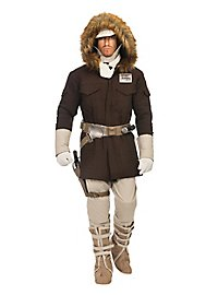 Han Solo Hoth Premium Costume