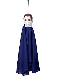Hanging Michael Myers Puppet