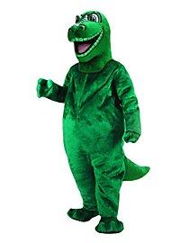 Happy Dino Mascot