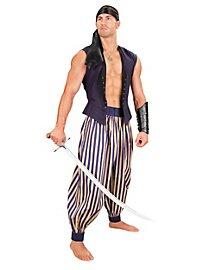 Harem Pants striped