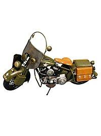 Harley-Davidson U.S. Army Motorcycle Model