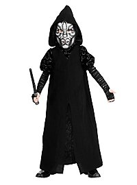 Harry Potter Death Eater Kids Costume Deluxe