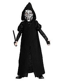 Harry Potter Death Eater Kids Costume Deluxe